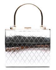 Fashion Lab - Mini Bag W/ Top Handle-2665480