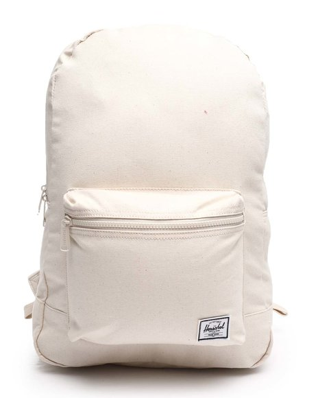 Herschel Supply Company - Cotton Casual Daypack Backpack (Unisex)
