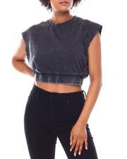 Fashion Lab - Active Boxy Pullover-2667730