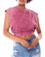 Fashion Lab - Active Boxy Pullover-2667997