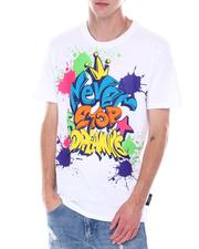 SWITCH - Never Stop dreaming tee-2668854