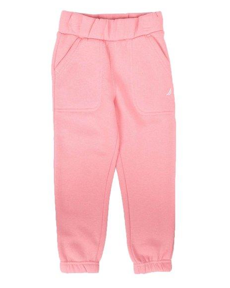 Nautica - Knit Jogger Pants (4-6X)