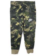 Nike - Club Fleece Jogger Pants (4-7)-2668453
