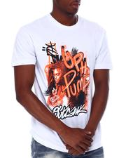 OUTRANK - Up The Pump Tee-2669589