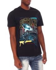 OUTRANK - Never Goin' Hungry Tee-2669652