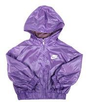 Nike - Rise Color Nylon Jacket (2T-4T)-2668254