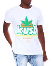 Diamond Supply Co - KUSH LOGO TEE-2668971