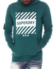 Superdry - TRAINING SPORT HOODIE-2669352