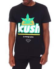 Diamond Supply Co - KUSH LOGO TEE-2668966