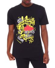 OUTRANK - No Days Off Tee-2669403
