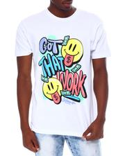 OUTRANK - Got That Work Tee-2669435