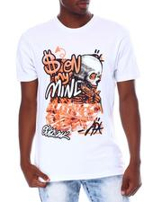 OUTRANK - On My Mind Tee-2669446