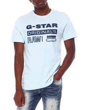 G-STAR - Originals hd graphic r tee-2669486