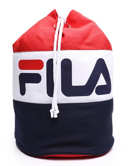 Fila - Canvas Tote Bag (Unisex)