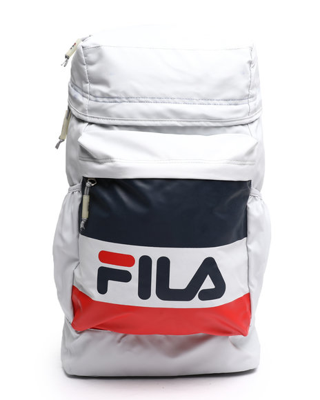 Fila - Forbes Backpack (Unisex)
