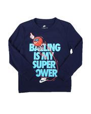 Nike - Balling Graphic T-Shirt (2T-4T)-2668398