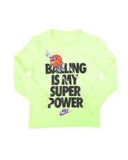 Nike - Balling Graphic T-Shirt (2T-4T)-2668423
