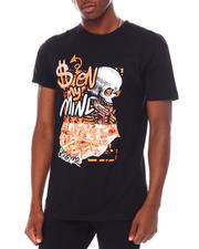 OUTRANK - On My Mind Tee-2669621
