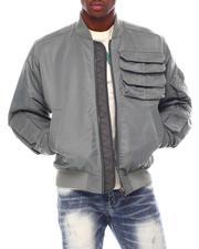 Outerwear - Chest pocket bomber-2669496