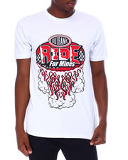 OUTRANK - Ride for Mines Tee-2669563