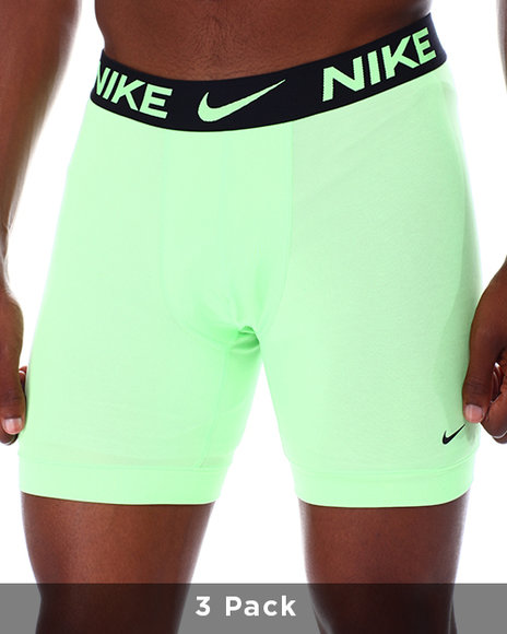 Nike - 3 Pack Essentials Micro Boxer Briefs