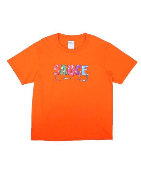 Arcade Styles - Sauce Bandana Graphic Tee (8-20)