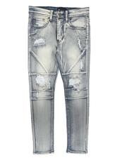 Jeans - Distressed Jeans (8-20)-2666698