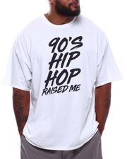Buyers Picks - Hip Hop Raised Me T-Shirt (B&T)-2669851