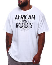 Buyers Picks - African Roots T-Shirt (B&T)-2669892