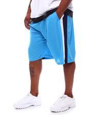 Men - Close Mesh Basketball Shorts (B&T)-2670324