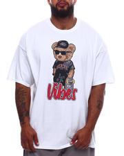 Buyers Picks - Vibes Bear T-Shirt (B&T)-2669859