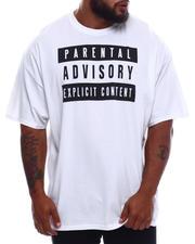 Buyers Picks - Parental Advisory T-Shirt (B&T)-2669875