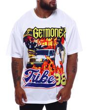 Men - Runner Knit T-Shirt (B&T)-2670087