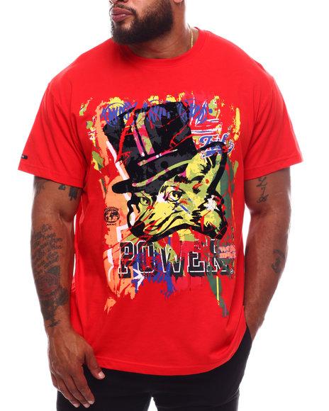 AKOO - Visionary Knit T-Shirt (B&T)