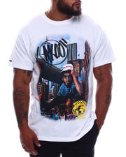 T-Shirts - Spin Knit T-Shirt (B&T)-2670106