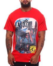 T-Shirts - Spin Knit T-Shirt (B&T)-2670115