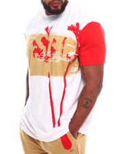 A Tiziano - Garrett T-Shirt (B&T)-2670184
