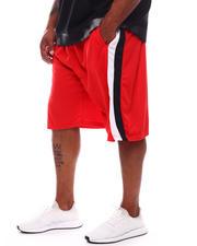 Shorts - Close Mesh Basketball Shorts (B&T)-2670369