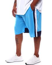 Shorts - Close Mesh Basketball Shorts (B&T)-2670384