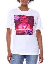 WAAF - Bad Girls From Mars T-Shirt-2667283