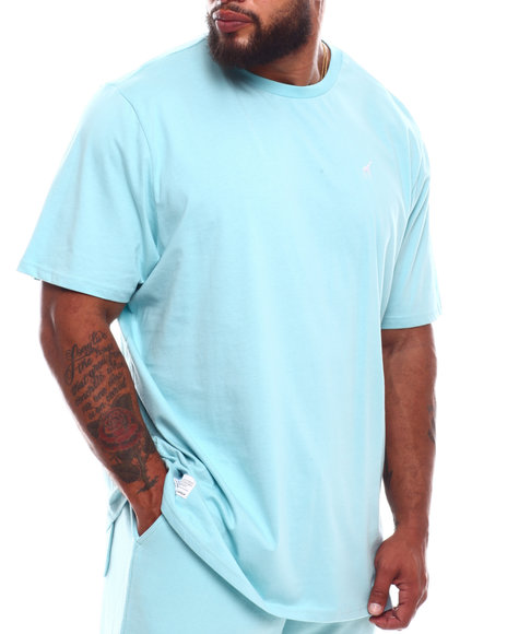 LRG - 47 Short Sleeve Crewneck T-Shirt (B&T)