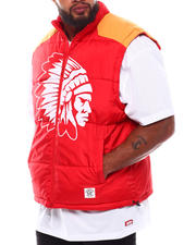 Hustle Gang - Chill Out Vest (B&T)-2670074