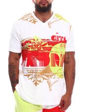 A Tiziano - Jack T-Shirt (B&T)-2670218