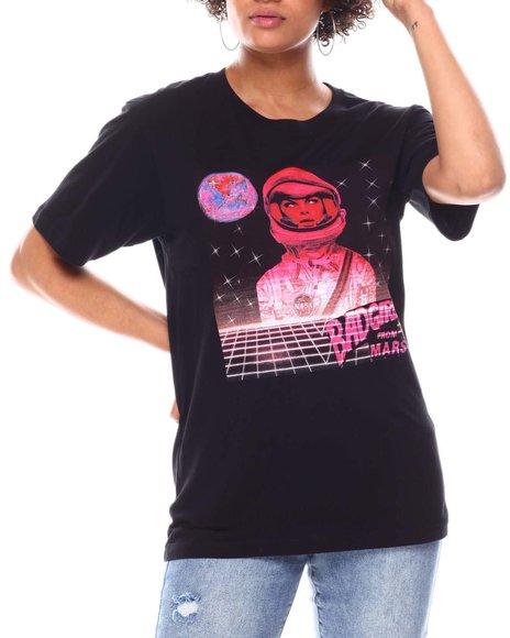 WAAF - Bad Girls From Mars T-Shirt