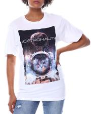 WAAF - Catronaut Nasa Classic T-Shirt-2667303