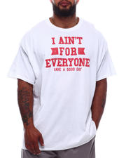 Buyers Picks - Ain't For Everyone T-Shirt (B&T)-2669863