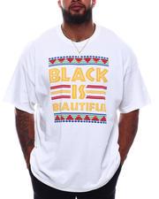Buyers Picks - Black Is Beautiful T-Shirt (B&T)-2669867