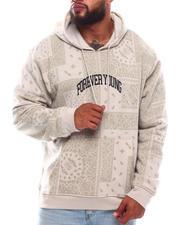 Brooklyn Cloth - Forever Young Bandana Hoodie (B&T)-2669978