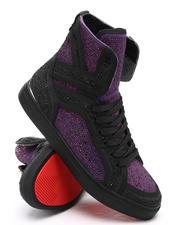 AURELIO GARCIA - High Top Fashion Sneakers-2668391