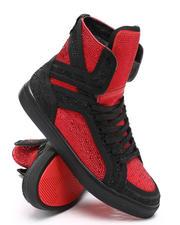 AURELIO GARCIA - High Top Fashion Sneakers-2668402